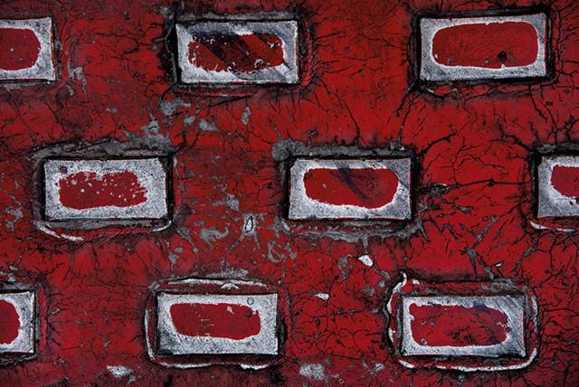 """""""Road Paint"""" by Steve Edson"""