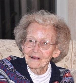 Florence Saucier