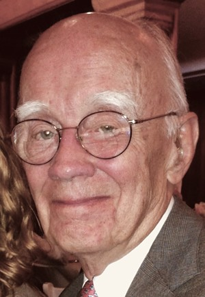 John W. Hennessey Jr.
