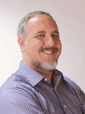 Michael Kilian - COURTESY BURLINGTON FREE PRESS