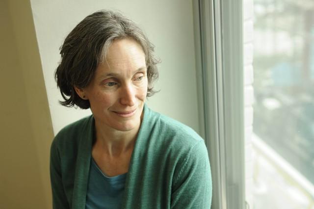 Education Secretary Rebecca Holcombe - FILE: JEB WALLACE-BRODEUR