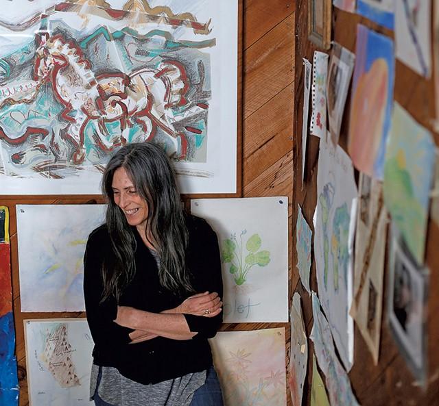 Kristina Stykos - SARAH PRIESTAP