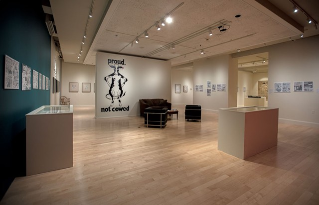 Fleming Museum of Art - PHOTOS COURTESY OF FLEMING MUSEUM