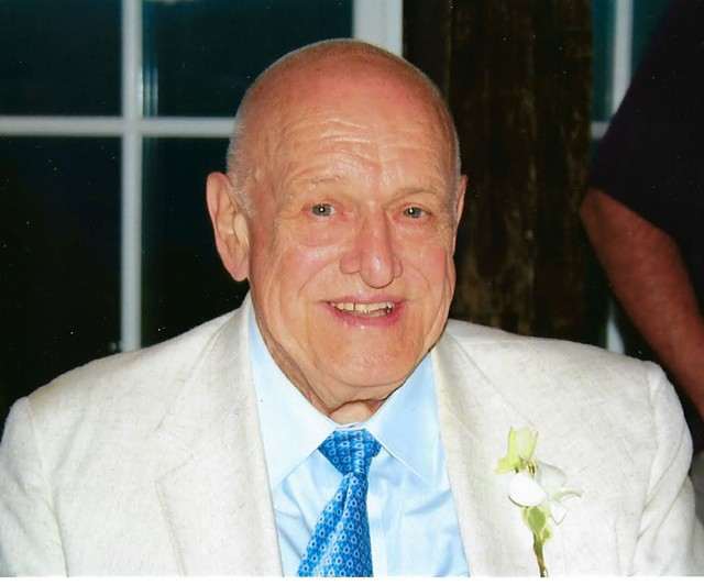 Robert C. Ianni Sr.