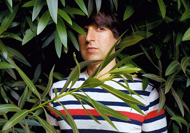 Demetri Martin - COURTESY PHOTO