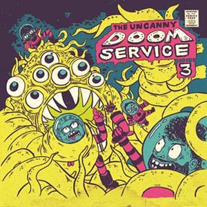 Doom Service, The Uncanny Doom Service