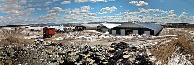 Kane's Scenic River Farms - MATTHEW THORSEN