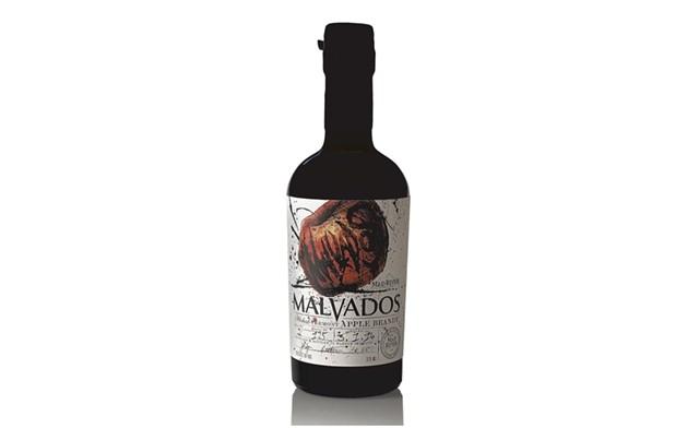 Malvados - COURTESY OF MAD RIVER DISTILLERS