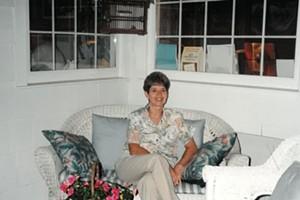 Susan J. Benoit