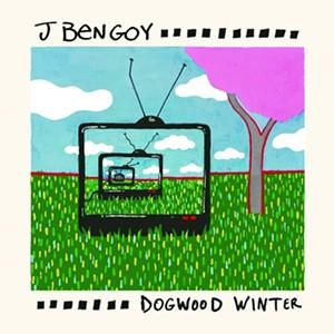 J Bengoy, Dogwood Winter