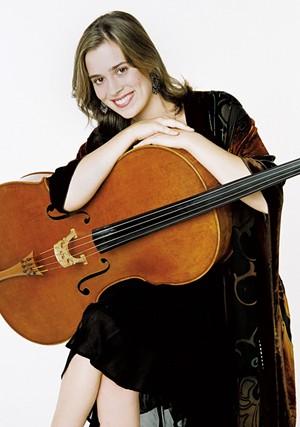 Natalie Haas - IRENE YOUNG
