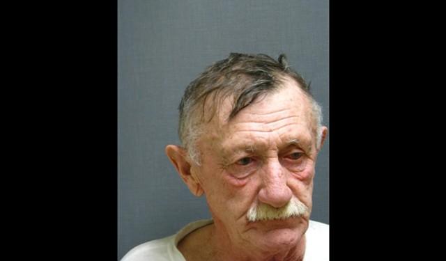 Leroy Mason - COURTESY OF VERMONT STATE POLICE