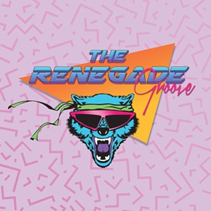 The Renegade Groove, The Renegade Groove