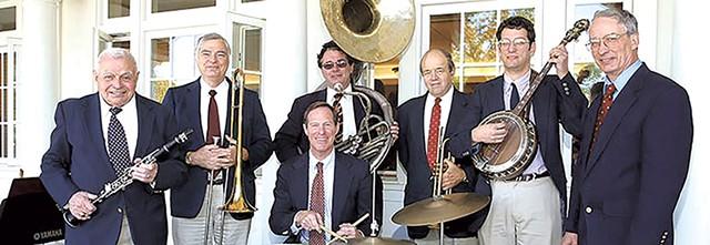 Onion River Jazz Band