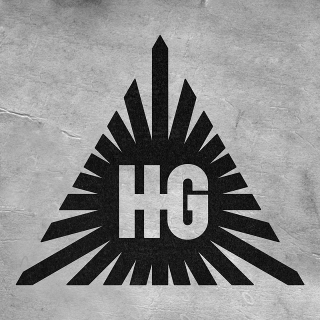High Ground logo - COURTESY OF HIGHER GROUND