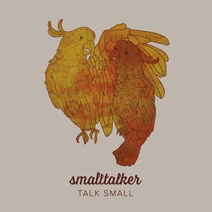 smalltalker, Talk Small
