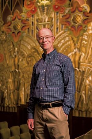 John Killacky - OLIVER PARINI