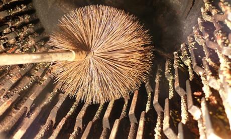 Chimney sweeping - TWILIGHTARTPICTURES | DREAMSTIME.COM