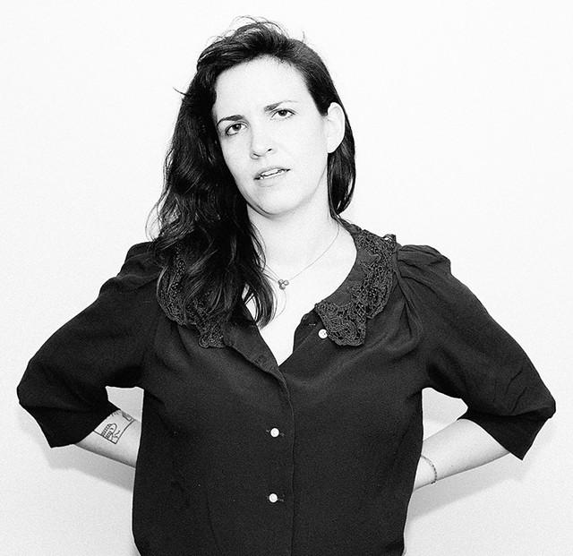Rachel Lindsay - COURTESY OF MONIKA RIVARD