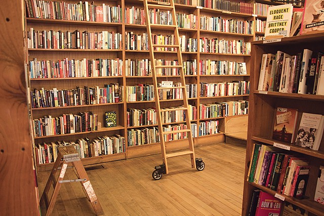 Crow Bookshop - SOPHIE MACMILLAN