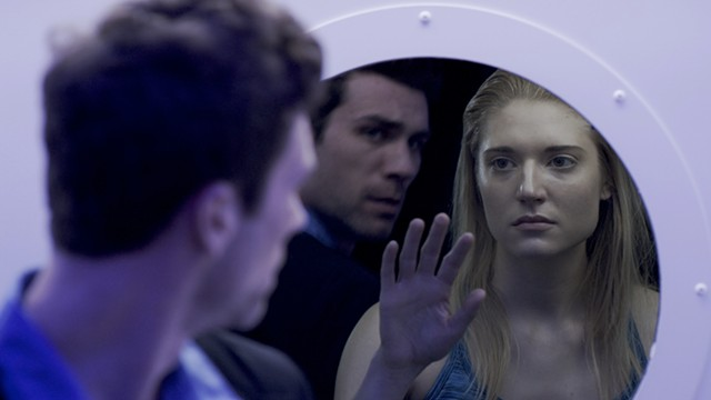 'Wetware' film still - COURTESY OF JAY CRAVEN