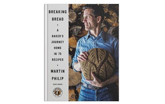Martin Philip's award-winning book - COURTESY OF MARTIN PHILIP