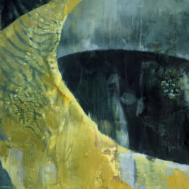 """Unknown-1"" - COURTESY OF FURCHGOTT SOURDIFFE GALLERY"