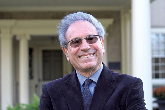 Lawrence Zupan - PAUL HEINTZ