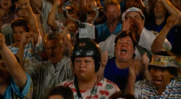 A scene from the 2006 film Idiocracy. - SCREENSHOT