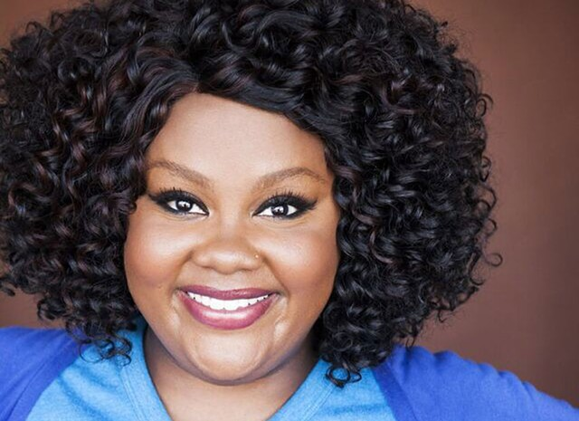 Nicole Byer - COURTESY PHOTO