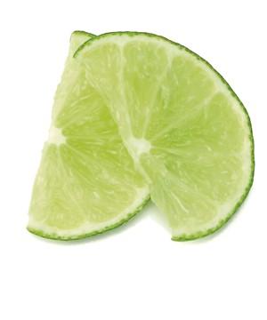 Lime wedges - DREAMSTIME