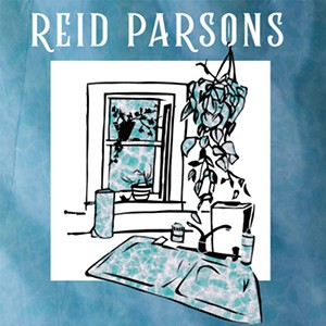 Reid Parsons, Reid Parsons