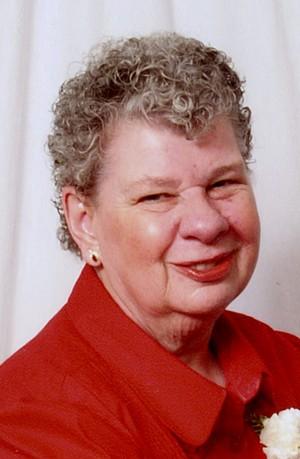 Karen Martha Kjar