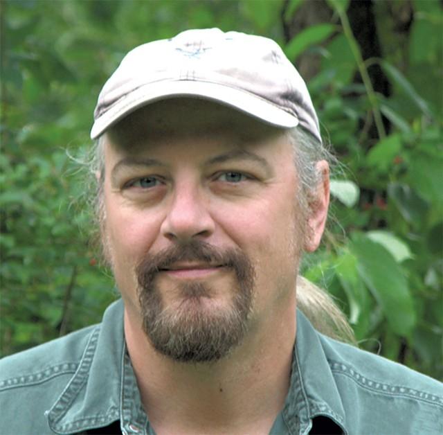 Glenn Stout