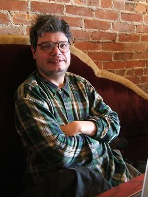 Josh Bridgman in 2006 - FILE: CATHY RESMER
