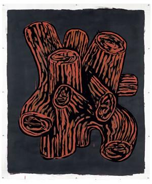 """""""Knot"""" by Patrick Dunfey - COURTESTY PHOTO"""