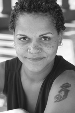 Suzanne Adrian Paris (Klarich)