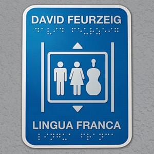 David Feurzeig, Lingua Franca