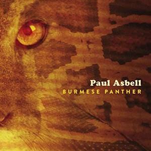 Paul Asbell, Burmese Panther