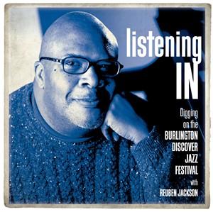 Reuben Jackson - COURTESY OF VERMONT PUBLIC RADIO