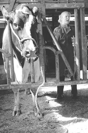 Annie Starvish - MATTHEW THORSEN