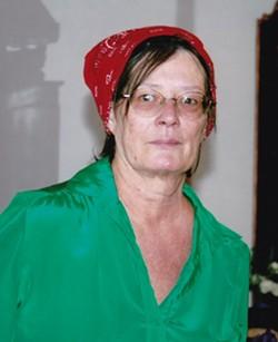 Carole Anne Fontaine