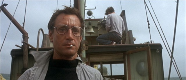 """""""We're gonna need a bigger boat."""" - UNIVERSAL PICTURES"""
