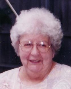 Dorothy Valyou Hayes