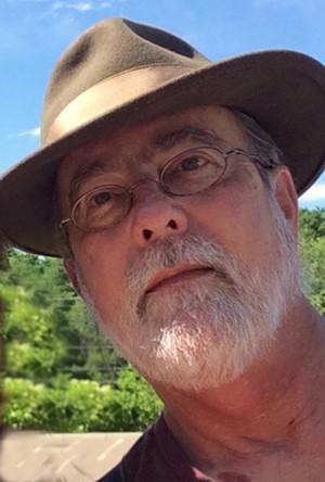 Stephen John Reid