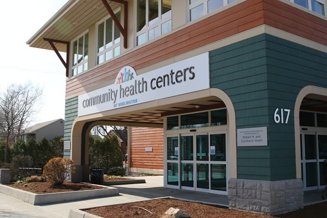 The flagship clinic on Riverside Avenue - FILE: COURTNEY LAMDIN
