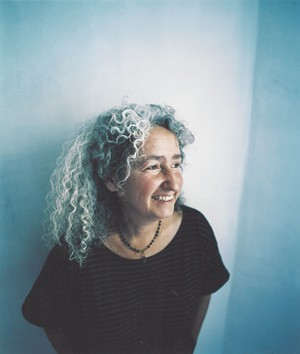 Nora Guthrie