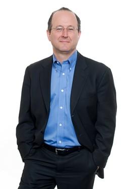 Jonathan Tasini - COURTESY