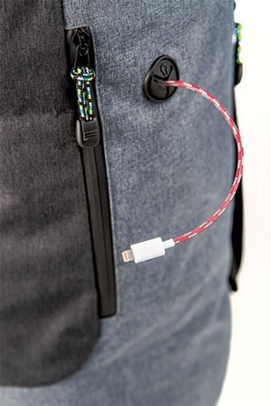 The Voyage Cable from Sondre Travel - COURTESY IMAGE