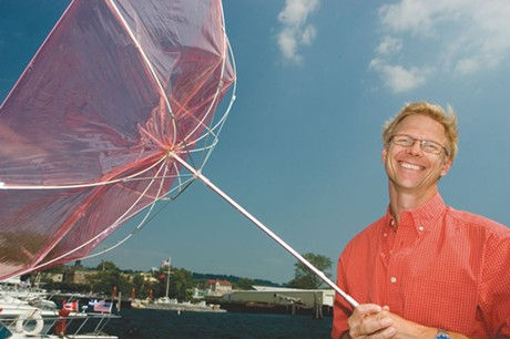 Tom Messner - MATTHEW THORSEN